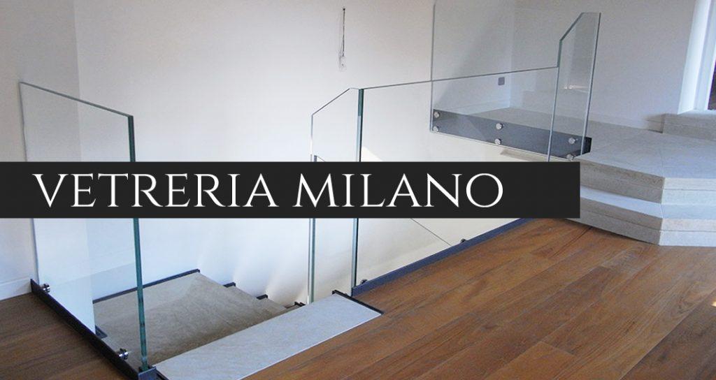 Vetraio Milano