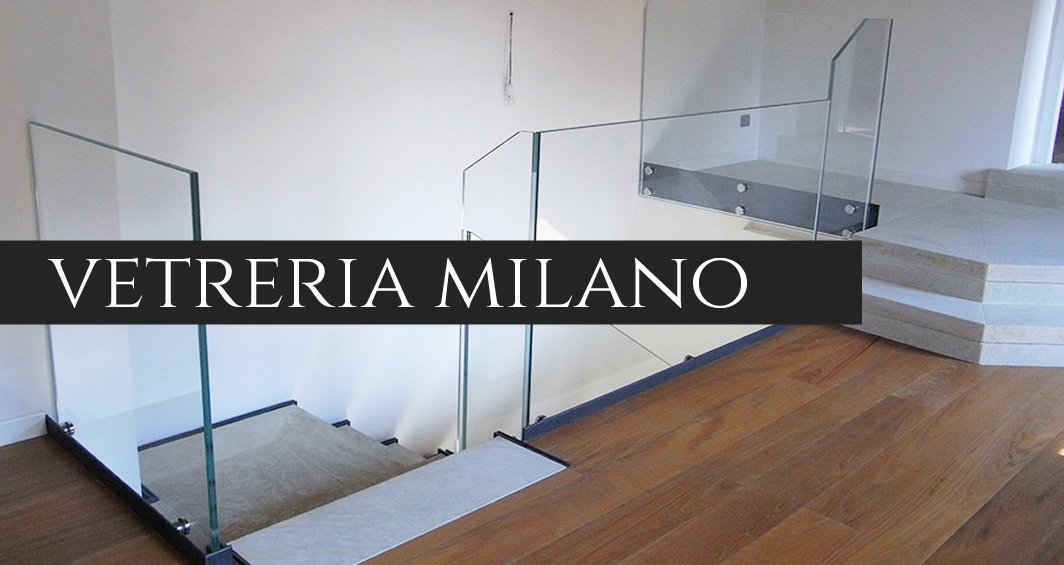 La Vetro Gamma per Vetraio Piero Della Francesca Milano