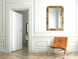 Specchio su Misura