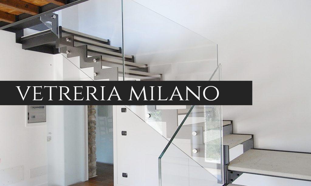Vetreria Milano